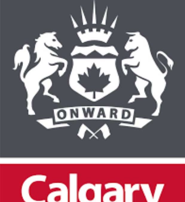 2021 CITY OF CALGARY KEY IRRIGATION WATER RATE INFORMATION